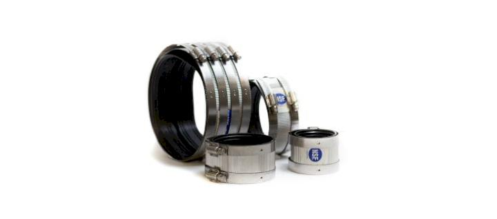 Std No-Hub Couplings